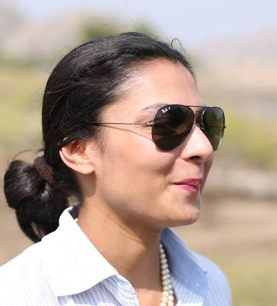 Co founder - Padmaja Rathore's story, professional experience and links.