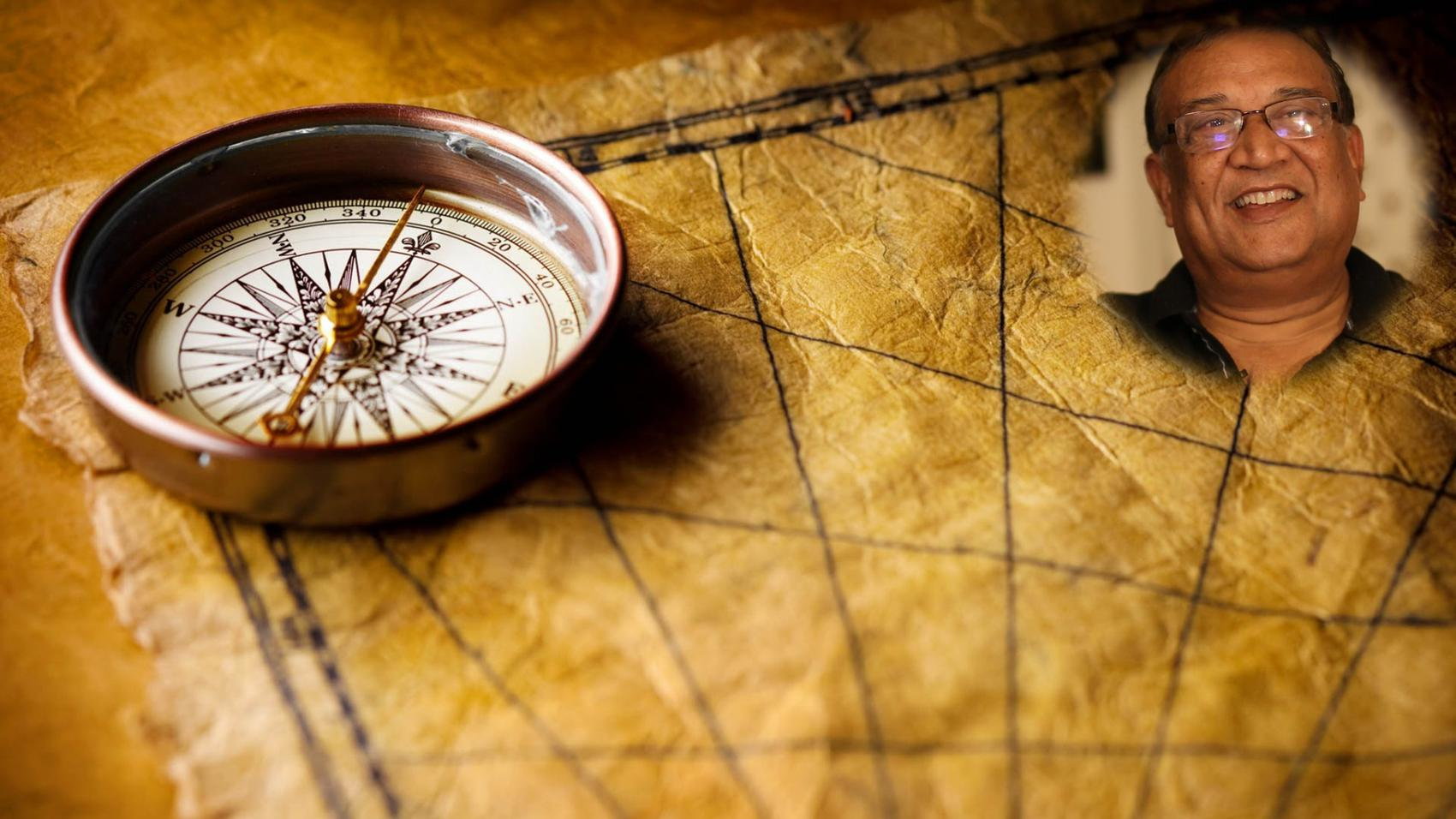 Career in Navigation