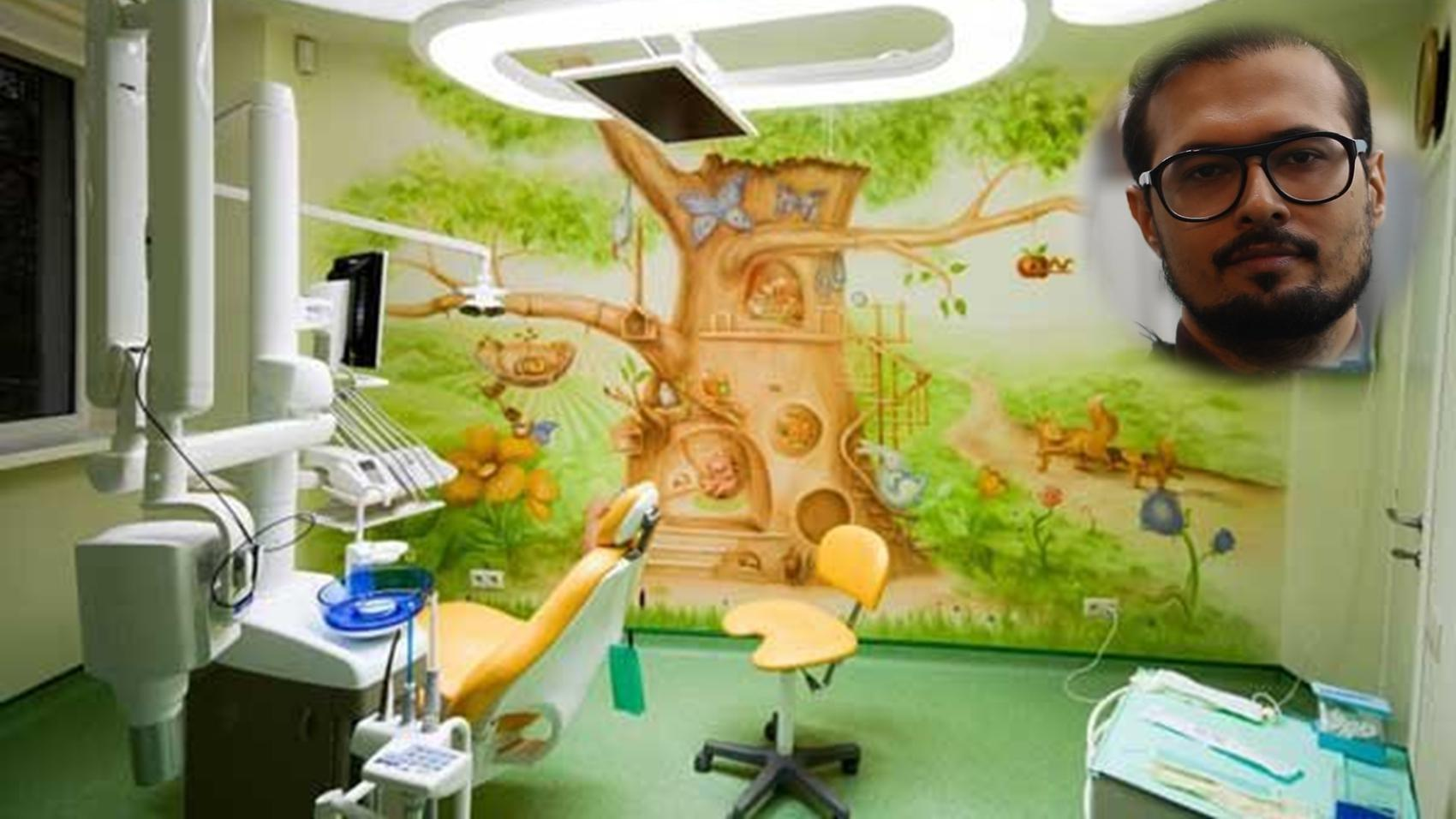 Career in Pediatric Dentistry