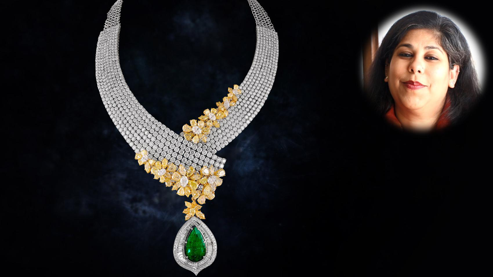Career in Jewellery Designing