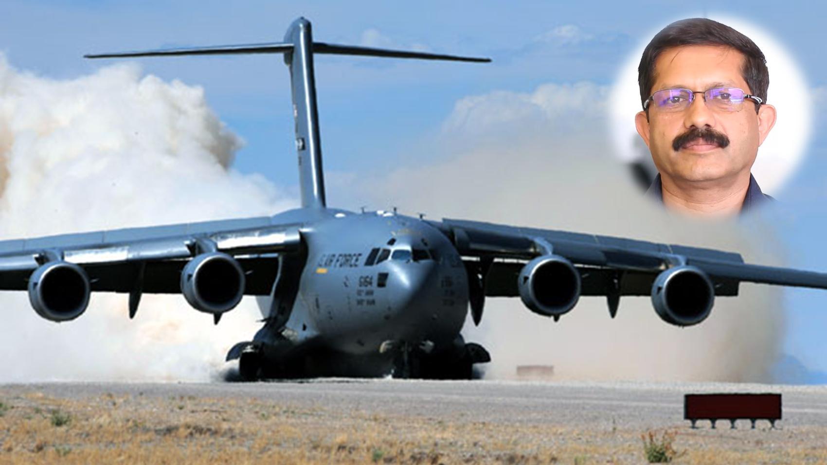 Career in Military Flying