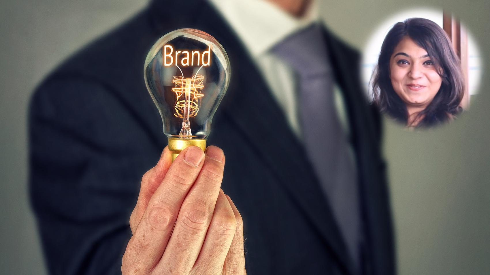 Career in Brand Management