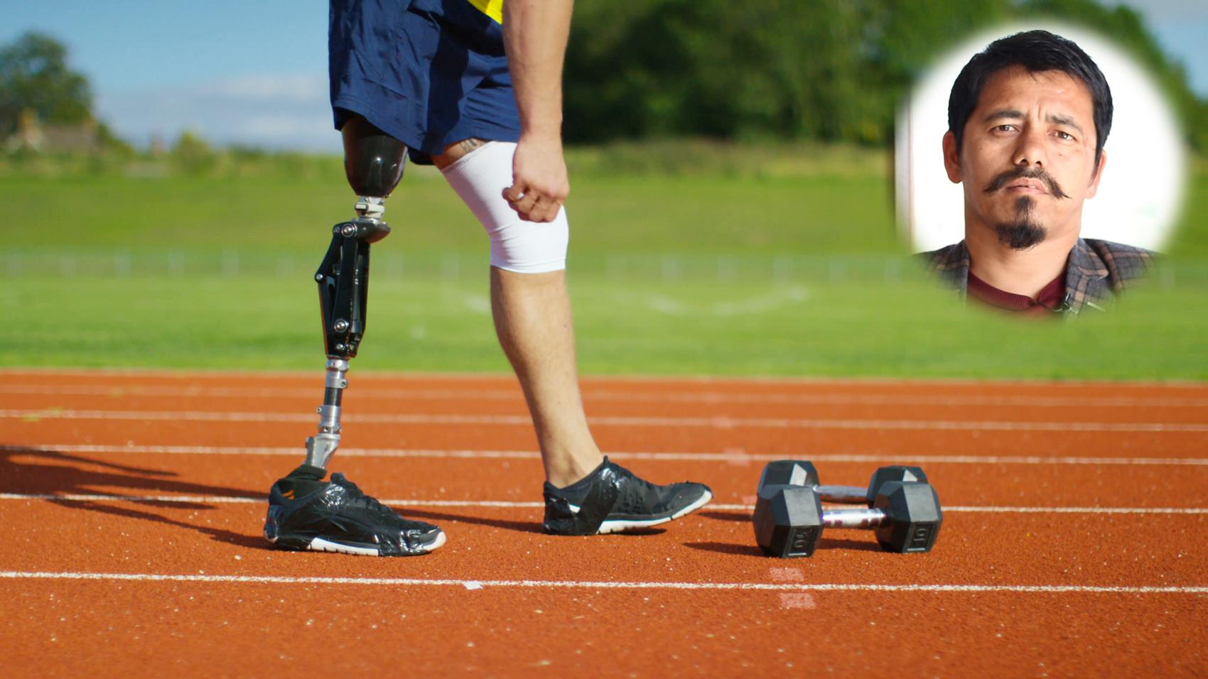 Career in Para Sports Training