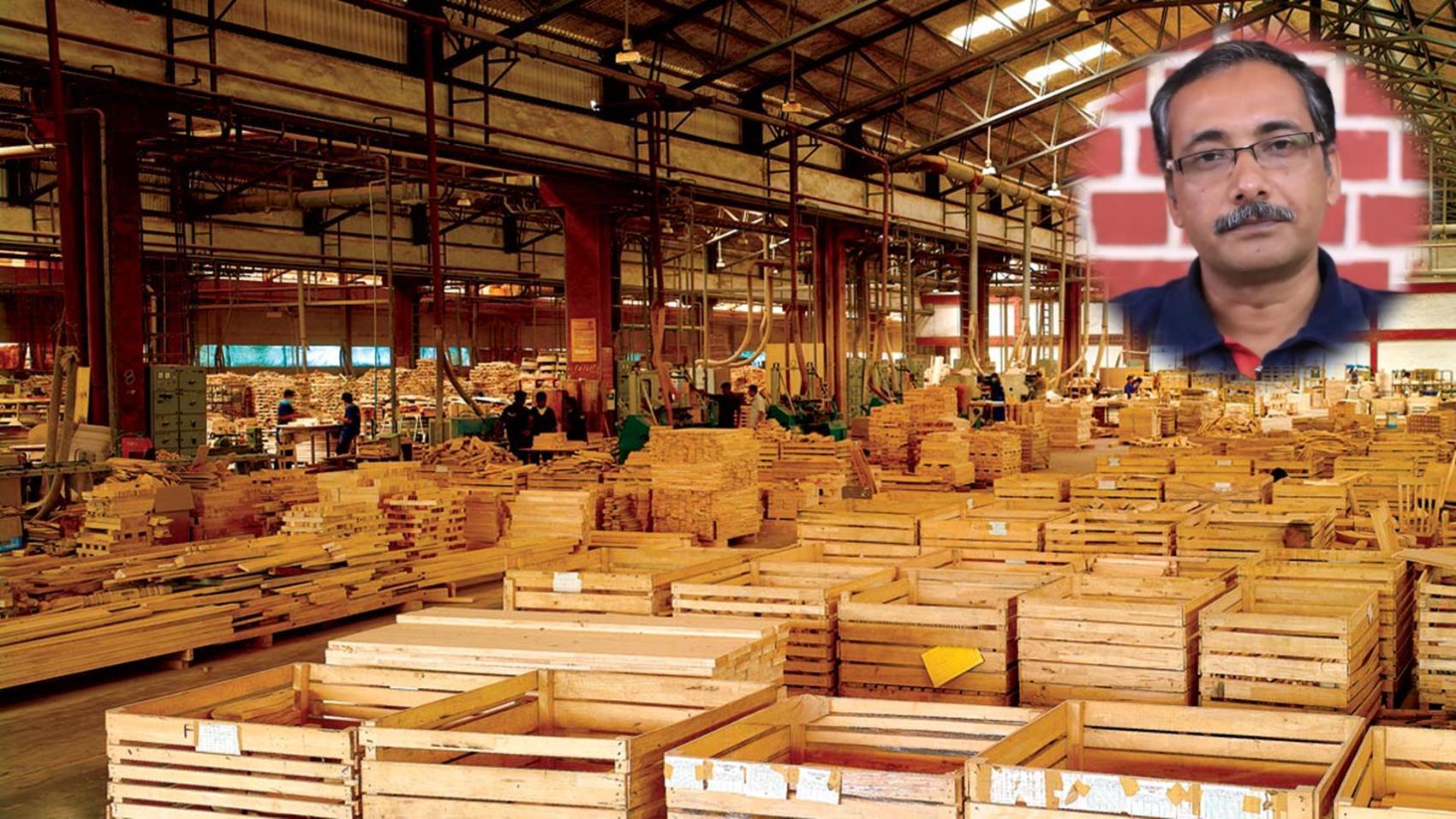 Factory Management