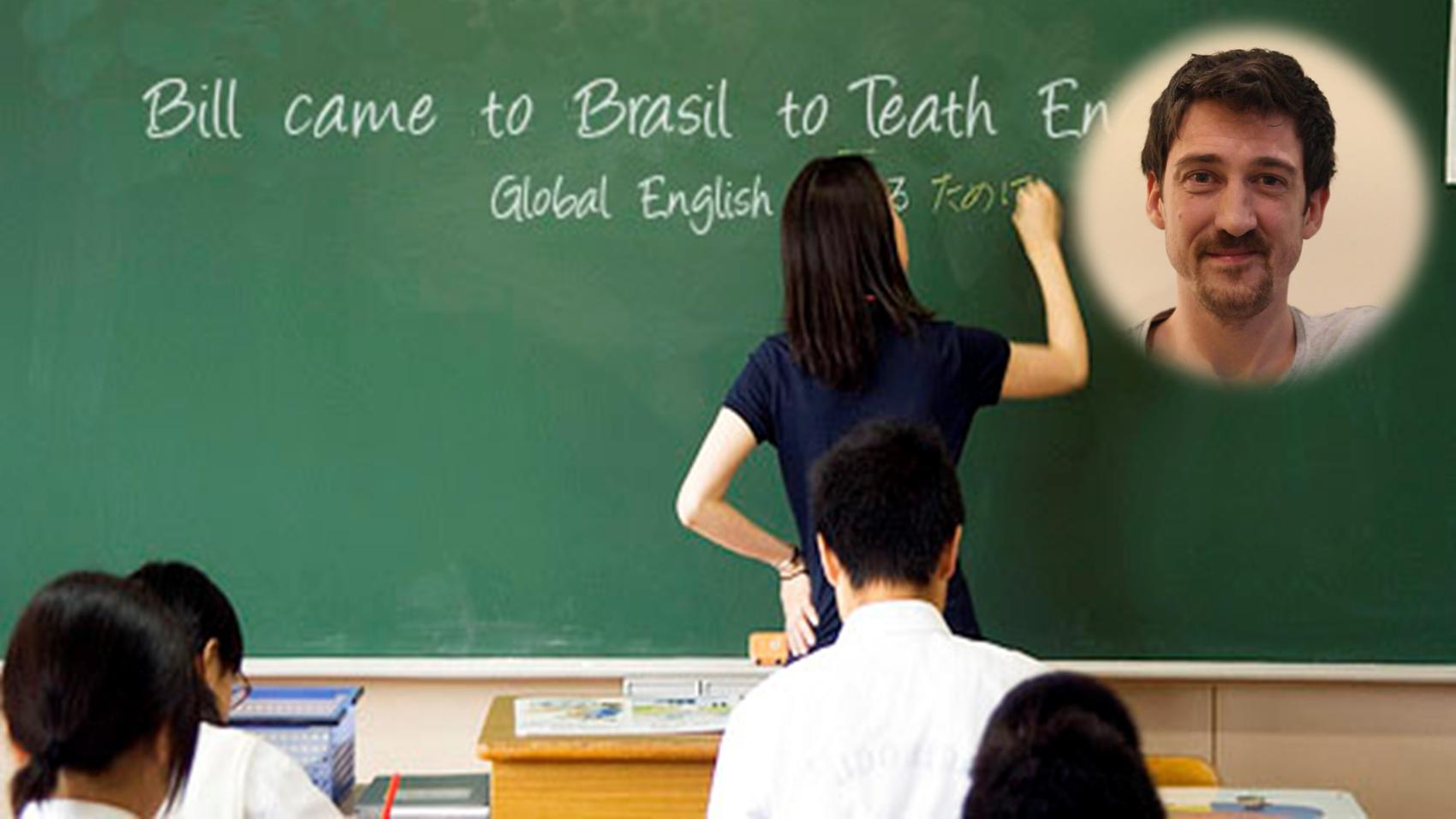 Career in Teaching English