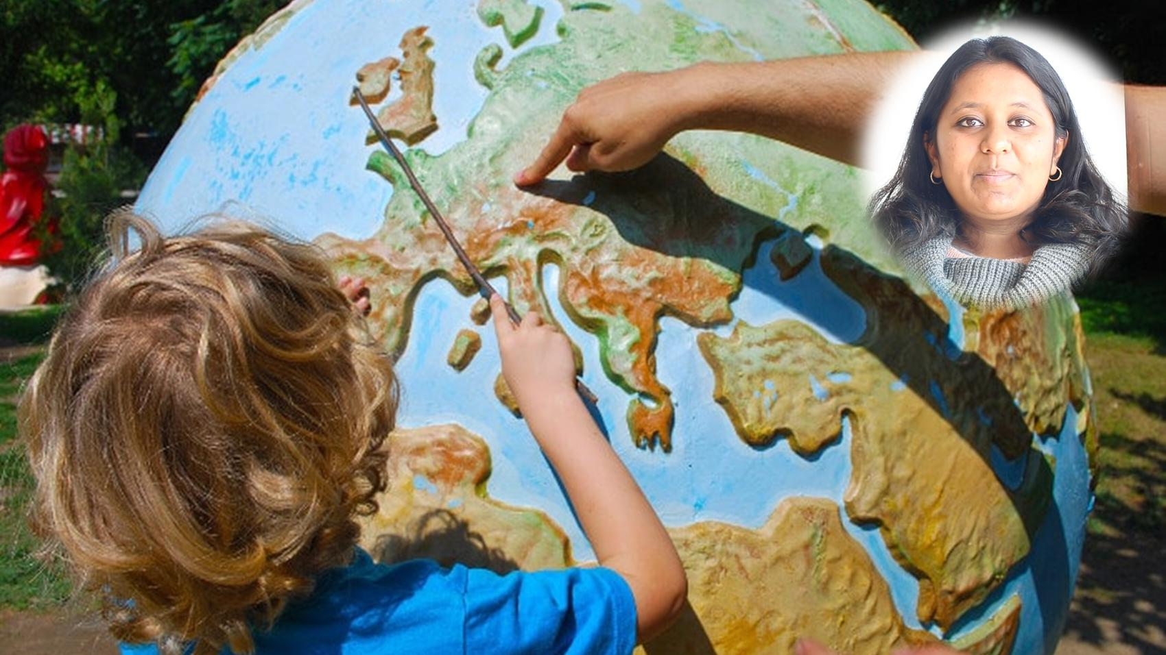 Career in Teaching Geography