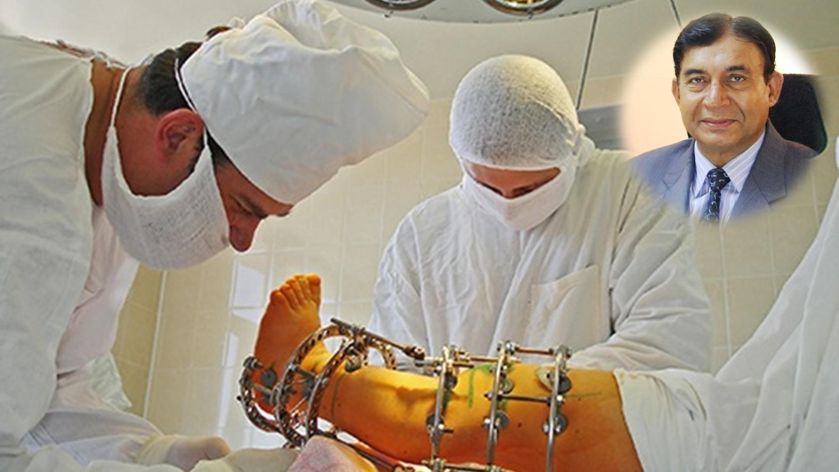 Career in Orthopedic Surgery