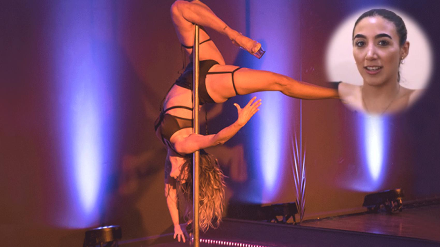 Exotic Pole Dancing