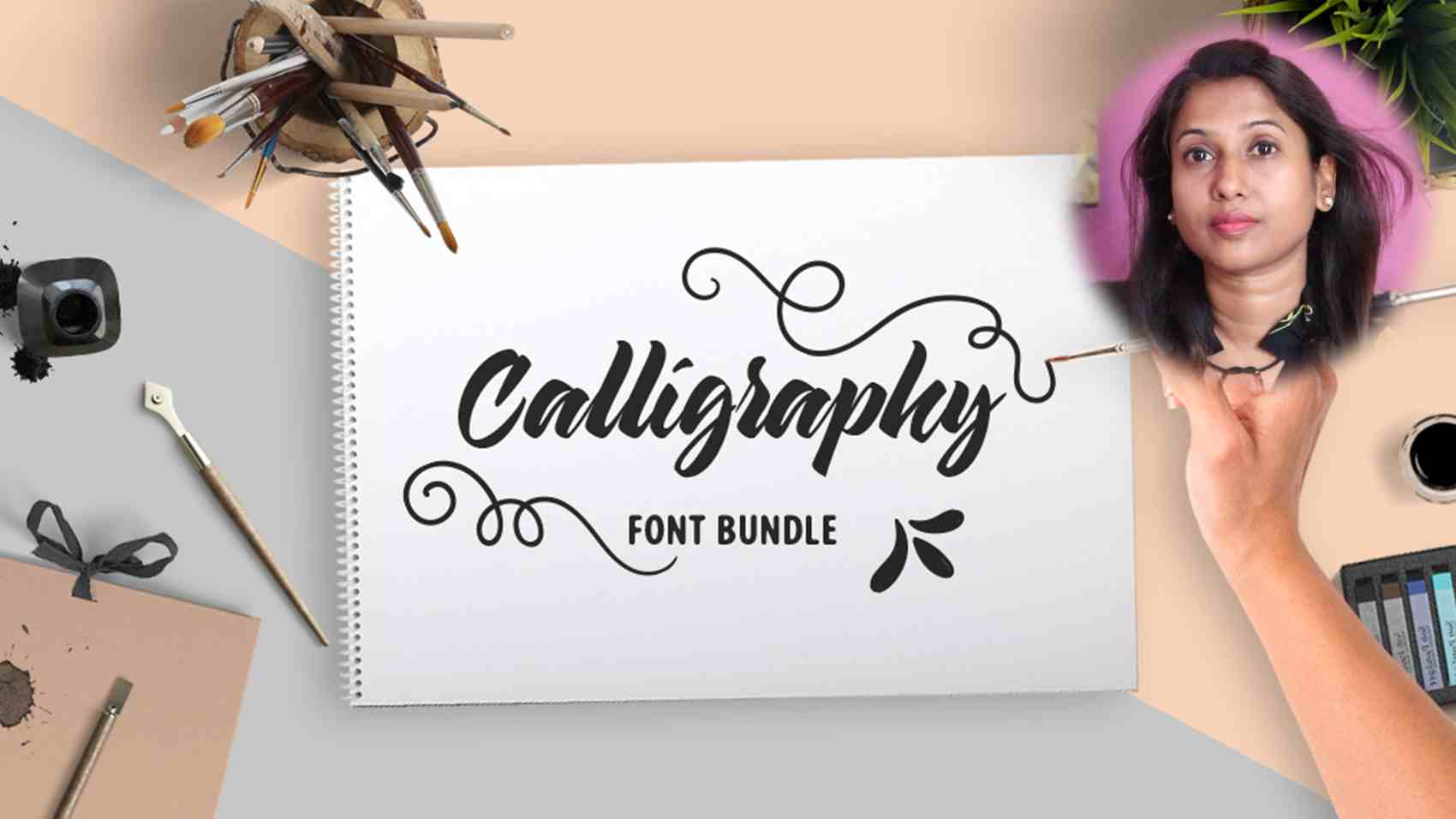 Career in Teaching Calligraphy