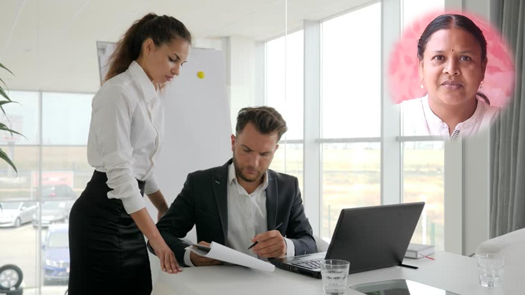 Secretaryship