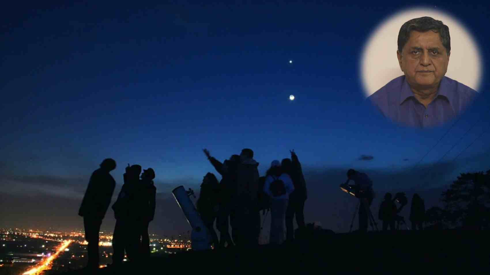 Astronomy Popularization
