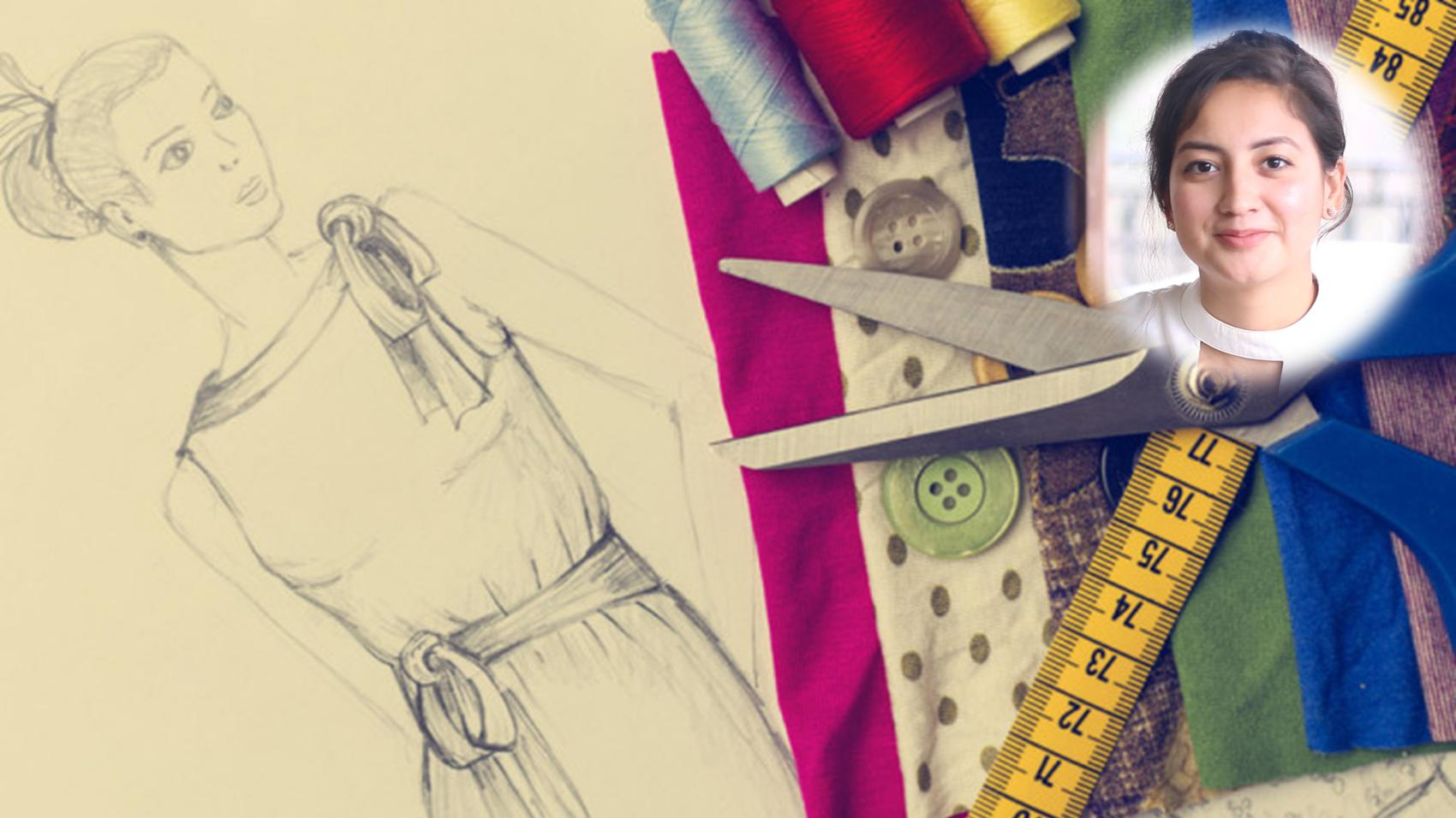 Career in Fashion Designing