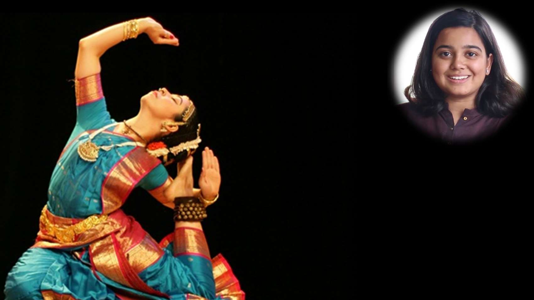 Career in Kathak Dancing