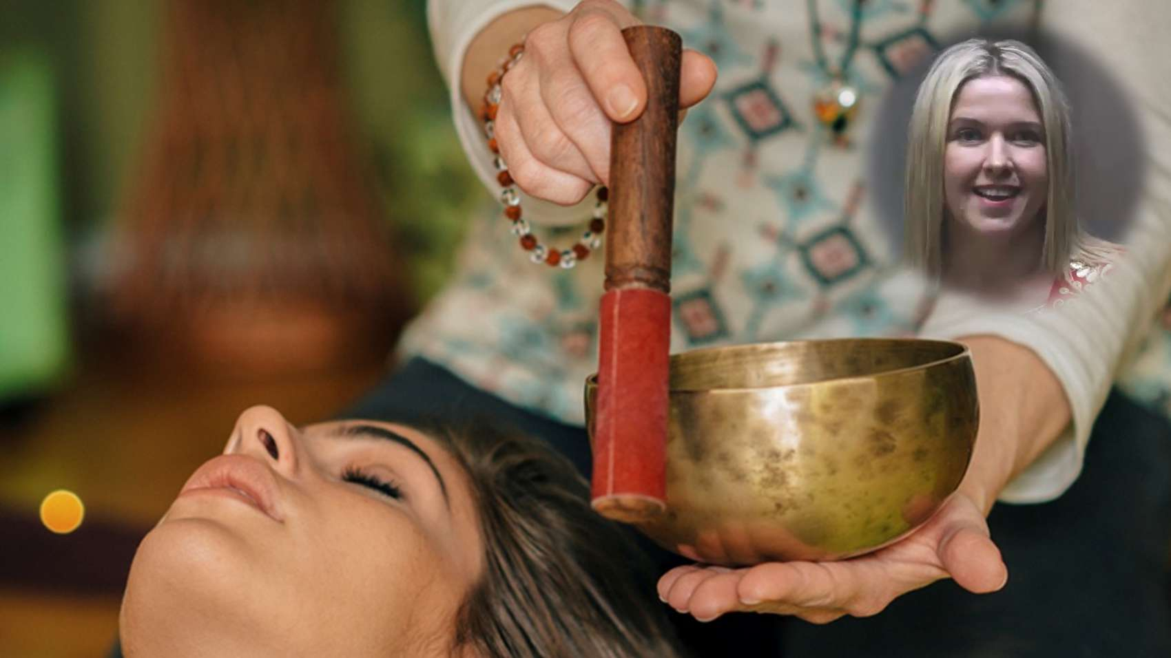 Career in Sound Healing